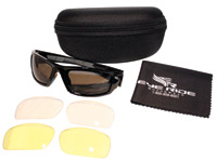 Eye Ride Triton Sunglass System