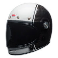 Bell Bullitt Carbon Pierce Full Face Helmet