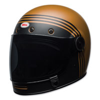 Bell Bullitt Forge Copper/Black Full Face Helmet