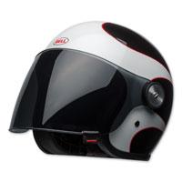 Bell Riot Boost Open Face Helmet