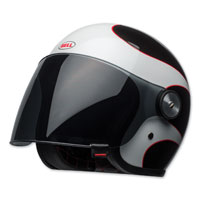 Bell Riot Boost Open Face Helmet