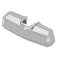 Kuryakyn Rear Master Cylinder Cover Chrome