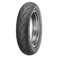 Dunlop TT93 GP Mini Race 120/80-12 Rear Tire