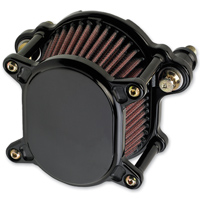 Joker Machine Omega Air Cleaner Smooth Black