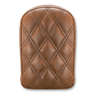 Saddlemen Sissy Bar Pad Brown 7