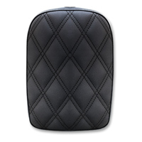 Saddlemen LS Pillion Pad Black 7″
