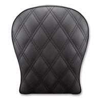 Saddlemen LS Pillion Pad Black 9″