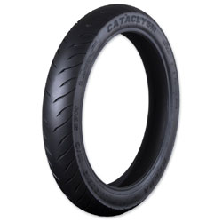 Kenda Tires K6702 Cataclysm 130/80B17 Front Tire