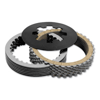 Twin Power High Performance Extra Plate Clutch Kit