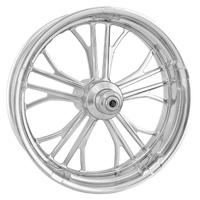 Performance Machine Dixon Chrome Rear Wheel 18x4.25 Non-ABS