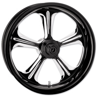 Performance Machine Wrath Platinum Cut Front Wheel 21x2.15 With PM Disc