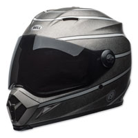 Bell MX-9 Adventure MIPS RSD Titanium Full Face Helmet