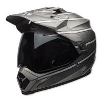 Bell MX-9 Adventure MIPS RSD Titanium Full Face Helmet