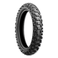 Bridgestone Battlecross X40 100/90-19 H/T Rear Tire