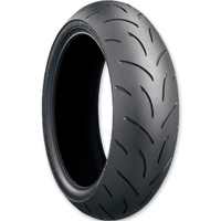 Bridgestone BT015-M 190/50ZR17 Rear Tire