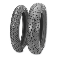 Bridgestone BT54 140/70R18 Rear Tire