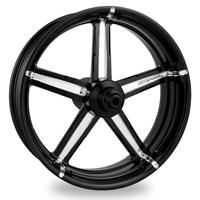 Performance Machine Formula Platinum Cut Front Wheel 21x3.5 Non-ABS