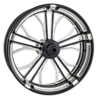 Performance Machine Dixon Platinum Cut Rear Wheel 17x6 Non-ABS