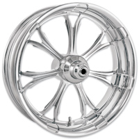 Performance Machine Paramount Chrome Rear Wheel 18x5.5 ABS