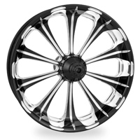 Performance Machine Revel Platinum Cut Rear Wheel 18x5.5 ABS