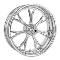 Performance Machine Paramount Chrome Rear Wheel 15x5.5