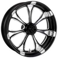 Performance Machine Paramount Platinum Cut Rear Wheel 15x5.5