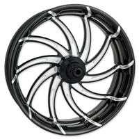 Performance Machine Supra Platinum Cut Rear Wheel 17x6 ABS