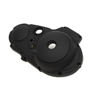 V-Twin Manufacturing Black Outer Primary Cover