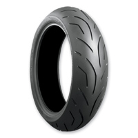 Bridgestone S20-W 190/55ZR17 Rear Tire