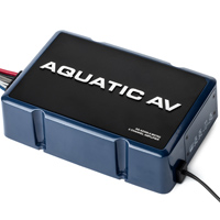 Aquatic AV 2 Channel 300W Amplifier