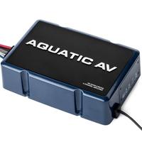 Aquatic AV 2 Channel 300W Amplifier