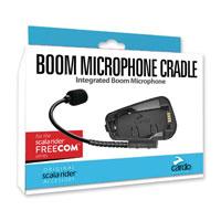 Cardo Freecom Hard Boom Audio Kit