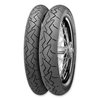 Continental Classic Attack 90/90R18 Front Tire