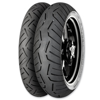 Continental Road Attack 3 160/60ZR17 Rear Tire