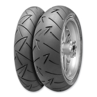 Continental Road Attack 2 110/80R19 Front Tire