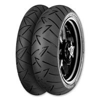 Continental Road Attack EVO 180/55ZR17 Rear Tire