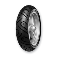 Continental ZIPPY 1 130/70-10 Front/Rear Tire