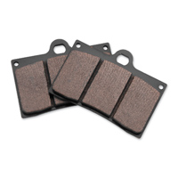 Twin Power X-Stop Sintered Brake Pads