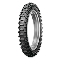 Dunlop MX12 S/T 100/90-19 Rear Tire