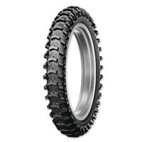 Dunlop MX12 S/T 110/90-19 Rear Tire