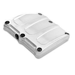 Performance Machine Scallop Transmission Top Cover Chrome
