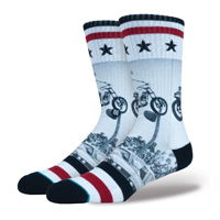Stance Men's Dare Devil Socks