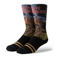 Stance Men's Iron Maiden Socks