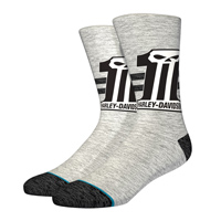 Stance Men's Harley Dark Custom Socks