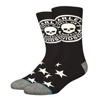 Stance Men's Hell on Wheels Socks