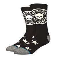 Stance Men's Hell on Wheels Socks