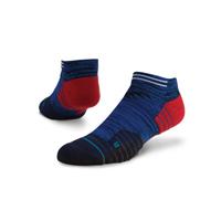 Stance Men's Wilde Blue Short Socks