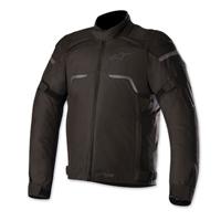 Alpinestars Men's Hyper Drystar Black Jacket