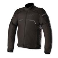 Alpinestars Men's Hyper Drystar Black Jacket
