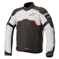 Alpinestars Men's Hyper Drystar Black/Gray Jacket